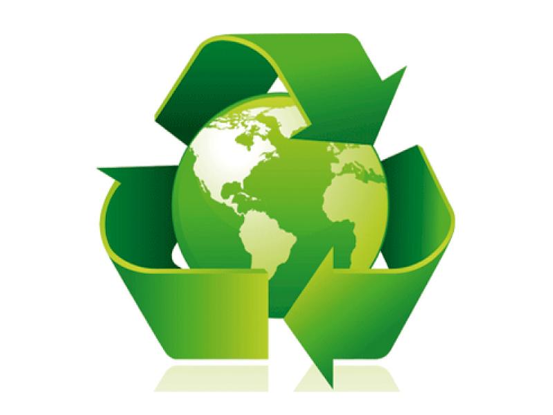 Nova planta para a reciclagem dos resíduos pós industriais e logística reversa